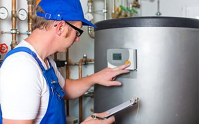 All About Water Heater Service