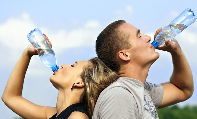 10 Reasons Why We Need To Drink Clean Water