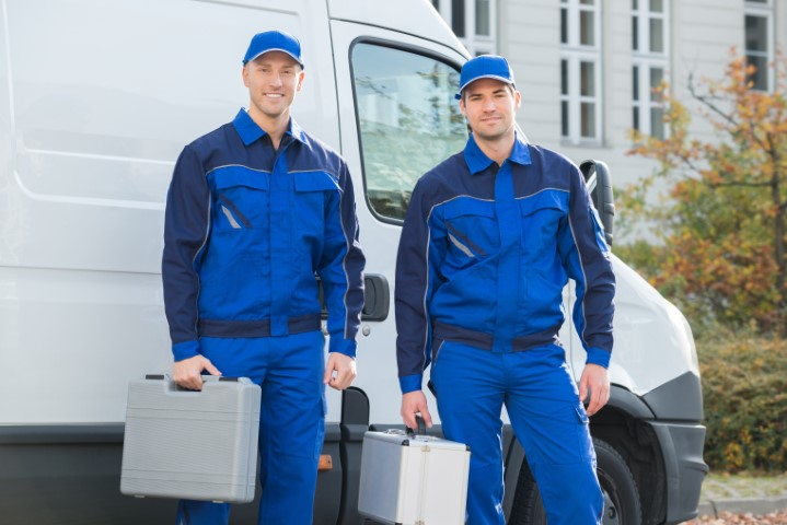 Emergency Plumbing Repair Fort Mill